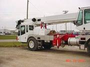 Used 1999 Grove Crane for sale