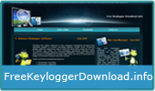 download a keylogger for free software program