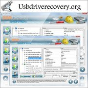 data recovery from usb drive software