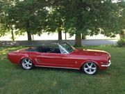 1966 ford 1966 - Ford Mustang