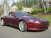2005 Aston Martin 12 cly,  6 ltr,