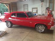 Chevrolet Only 54000 miles