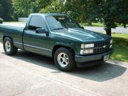 1988 Chevrolet Chevrolet C/K Pickup 1500 Silverado Standard Cab P