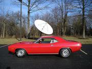 1970 Plymouth 6.3L 383Cu. In.