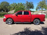 2010 dodge Dodge Ram 1500 Sport Crew Cab Pickup 4-Door