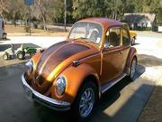 1973 VOLKSWAGEN beetle  classic
