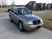 Ford Crown Victoria 113000 miles