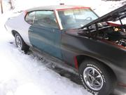 1969 PONTIAC Pontiac GTO GTO