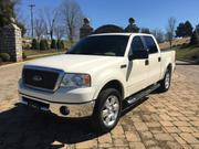 Ford F-150 114500 miles