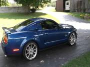 FORD MUSTANG Ford Mustang Super Snake