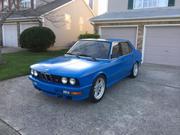 1985 Bmw 535 BMW 5-Series M535i