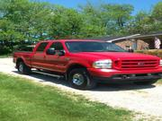 2004 ford Ford F-250 XLT SD