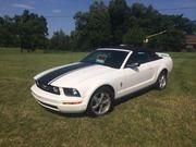 2006 FORD Ford Mustang Base Convertible 2-Door