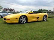 Ferrari 1999 Ferrari 355 Spider