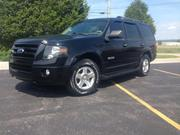2007 FORD Ford Expedition Eddie Bauer Edition