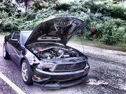 2011 Ford Mustang Premium