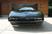1995 Chevrolet Corvette ZR-1