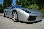 2004 Lamborghini Gallardo (Full service done 72015,  72% clutch life le
