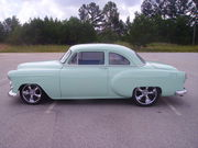 1953 Chevrolet Bel Air150210