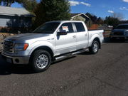 2014 Ford F-150 Lariat 4x4 Twin Turbo Eco Boost