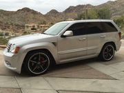 2008 Jeep Grand Cherokee SRT8 HEMI