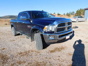 2014 Dodge Ram 3500 Big Horn