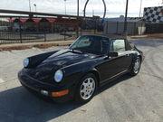 1990 Porsche 911Carrera