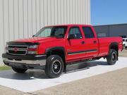 2007 Chevrolet Silverado 2500 DIESEL 4X4