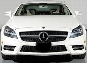 2012 Mercedes-Benz CLS-Class CLS550 AMG