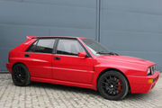 1991 Lancia HF Integrale Evolution Integrale Evolution