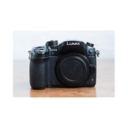 Panasonic LUMIX DMC-GH4 16.0MP Digital Ca