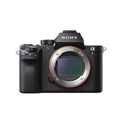Sony A7R II M2 Digital Full Frame Mirrorless Cam