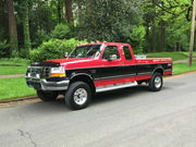 1995 Ford F-250 Ford,  F250,  F350,  7.3L Diesel,  4x4,  Trucks,  Other