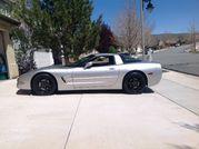 2004 Chevrolet Corvette LS-1