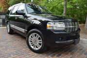 2014 Lincoln Navigator AWD  PREMIUM & ELITE PACKAGE-EDITION