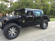 1997 Hummer H1 74682 miles