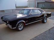 Oldsmobile Cutlass 1393 miles