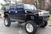 2003 Hummer H2 59995 miles