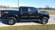 2012 Ford F-150 FX4 Extended Cab Pickup 4-Door
