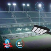 Brightest LED Flood Light 480 Watt - Lowered Price