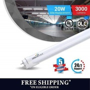 High Performance Ballast Compatible T8 4FT Led Tube- on sale