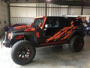 2016 Jeep Wrangler WRANGLER UNLIMITED SPORT