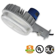 LED Pole Lights for Outdoor and Parking Lights